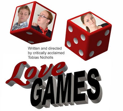 Love Games promo image