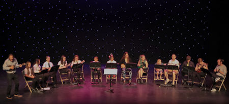 Stevenage Ukelele Band