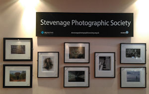 Stevenage Photography Society