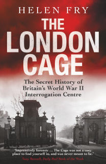 Book cover image of The London Cage