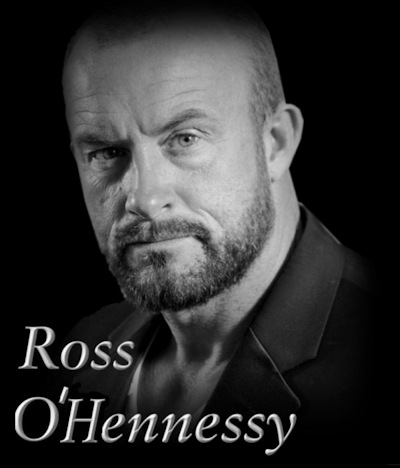 Ross O'Hennessy image