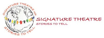 Signature Theatre Logo