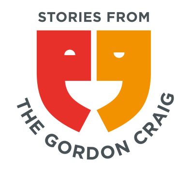 Stories from the Gordon Craig logo